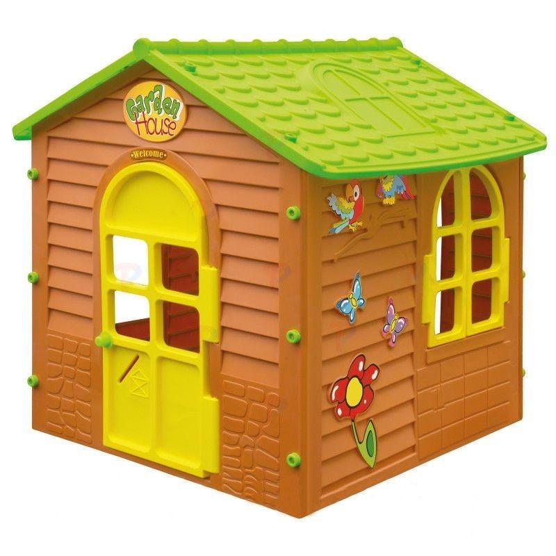 Картинки домик с окошками для детей 017