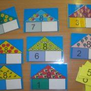 Картинки домик с окошками для детей 022