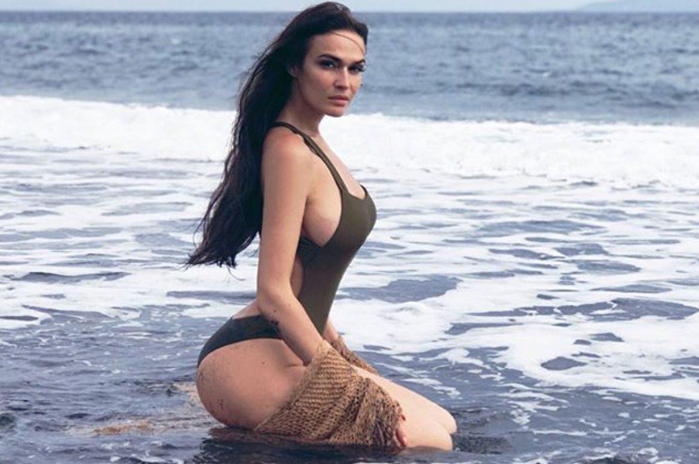 Картинки женщины 30 лет на пляже   подборка фото (17)