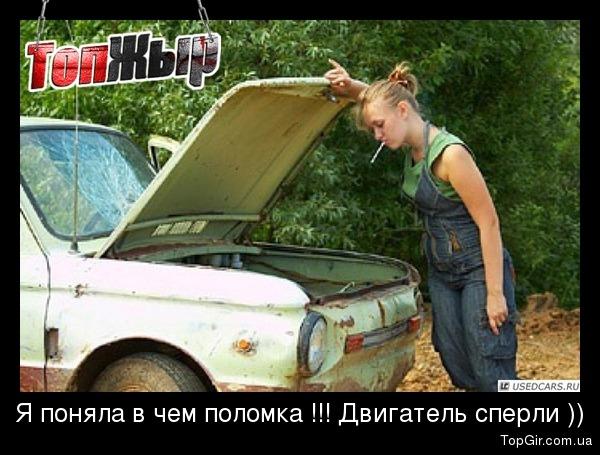 Картинки за рулем смешные и веселые008