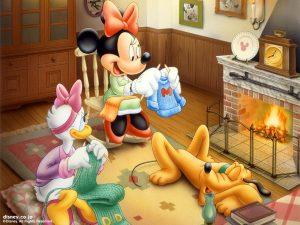 Картинки из мультиков Диснея на рабочий стол (16)