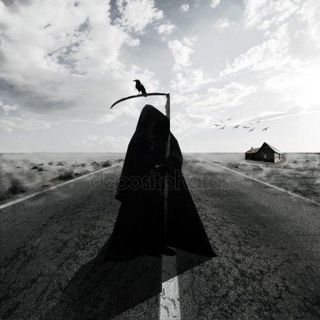Картинки и фото про смерть на аву 014