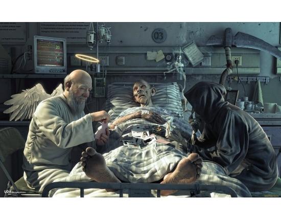 Картинки и фото про смерть на аву 016