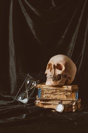 Картинки и фото про смерть на аву 019