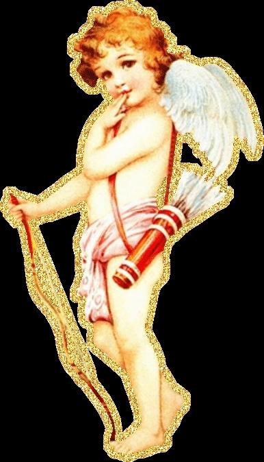 Картинки как называется ангел со стрелой 002