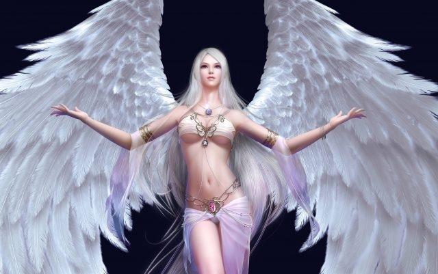 Картинки как называется ангел со стрелой 003