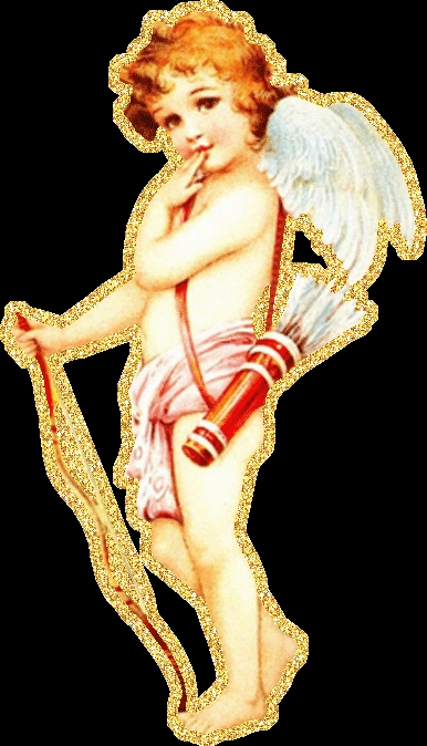 Картинки как называется ангел со стрелой 008