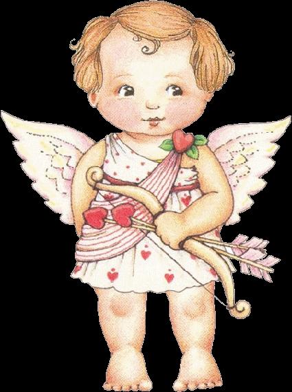 Картинки как называется ангел со стрелой 009