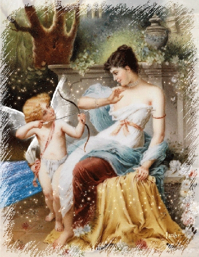 Картинки как называется ангел со стрелой 016