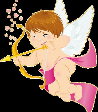 Картинки как называется ангел со стрелой 018