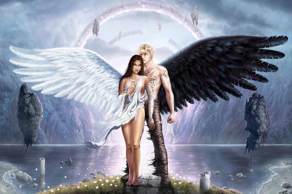 Картинки как называется ангел со стрелой 021
