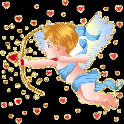 Картинки как называется ангел со стрелой 026