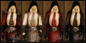 Картинки красивые вампиры парни   сборка 022