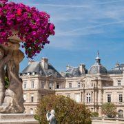 Картинки красивые про Париж024