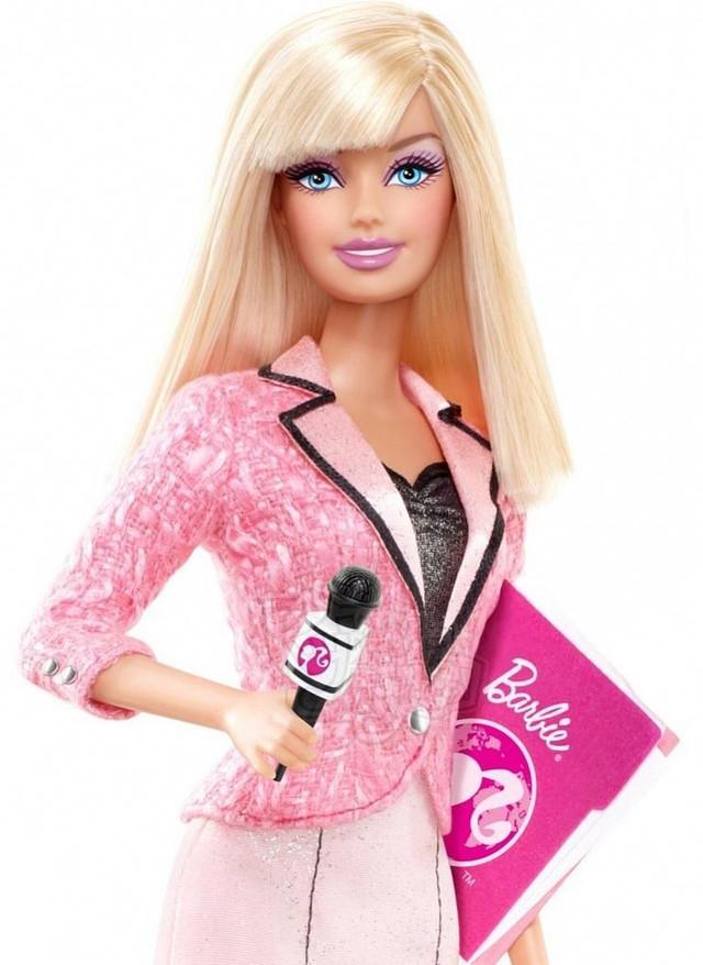 Картинки куклы Барби модная и стильная 019