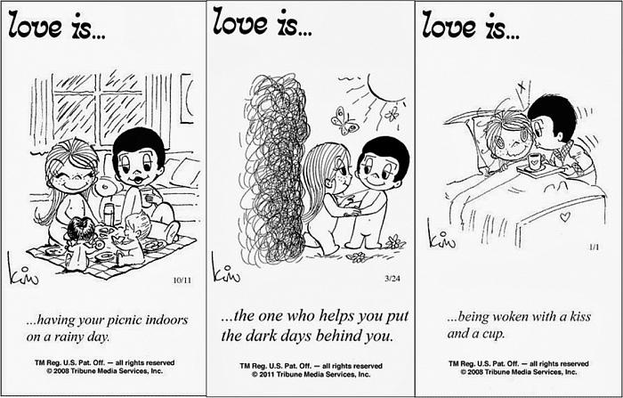 Картинки ласки и любви самые милые 008