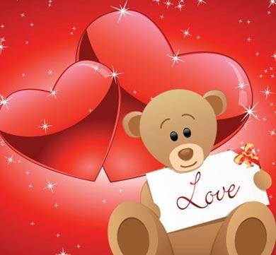 Картинки ласки и любви самые милые 017
