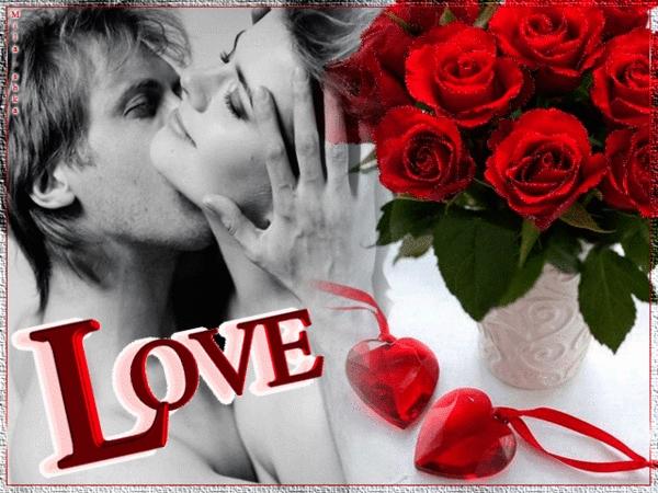 Картинки ласки и любви самые милые 021