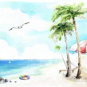 Картинки лето красивые и интересные 023