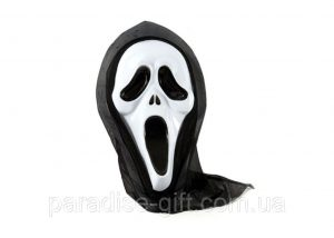 Картинки маска Крик из фильма   фото 024