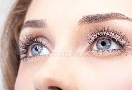 Картинки на аву глаза карие   мужские и женские 001