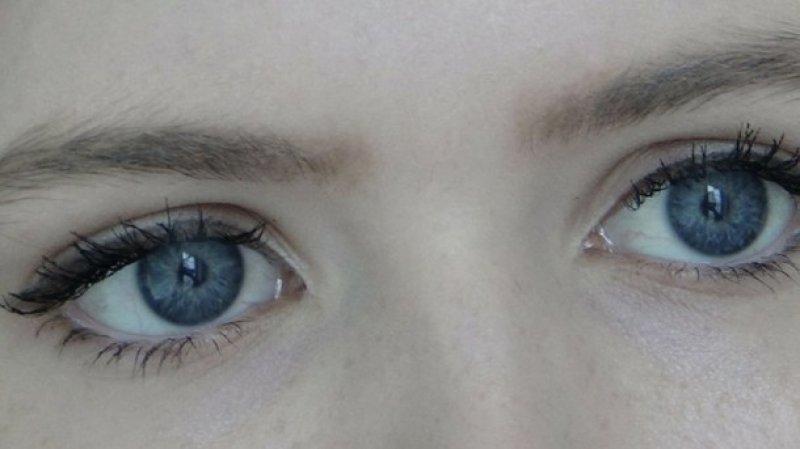Картинки на аву глаза карие   мужские и женские 005