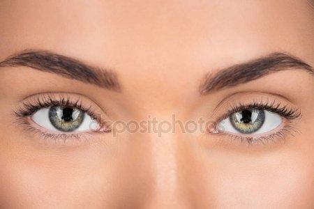 Картинки на аву глаза карие   мужские и женские 010