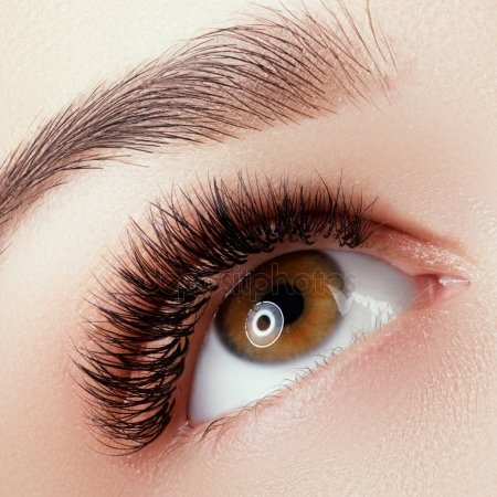 Картинки на аву глаза карие   мужские и женские 013