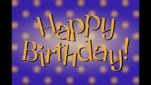 Картинки на английском языке на День Рождения   сборка (14)