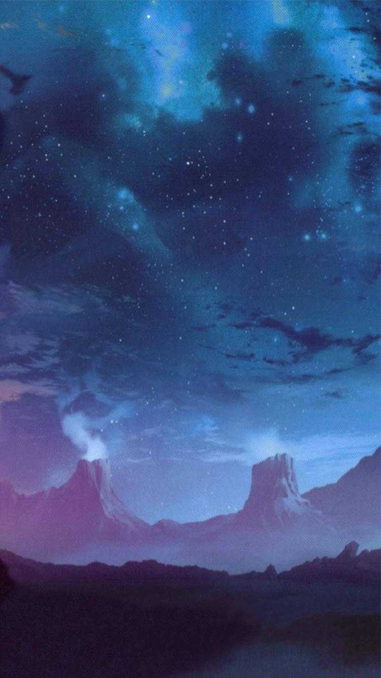 Картинки на ночь на телефон   супер заставки (14)