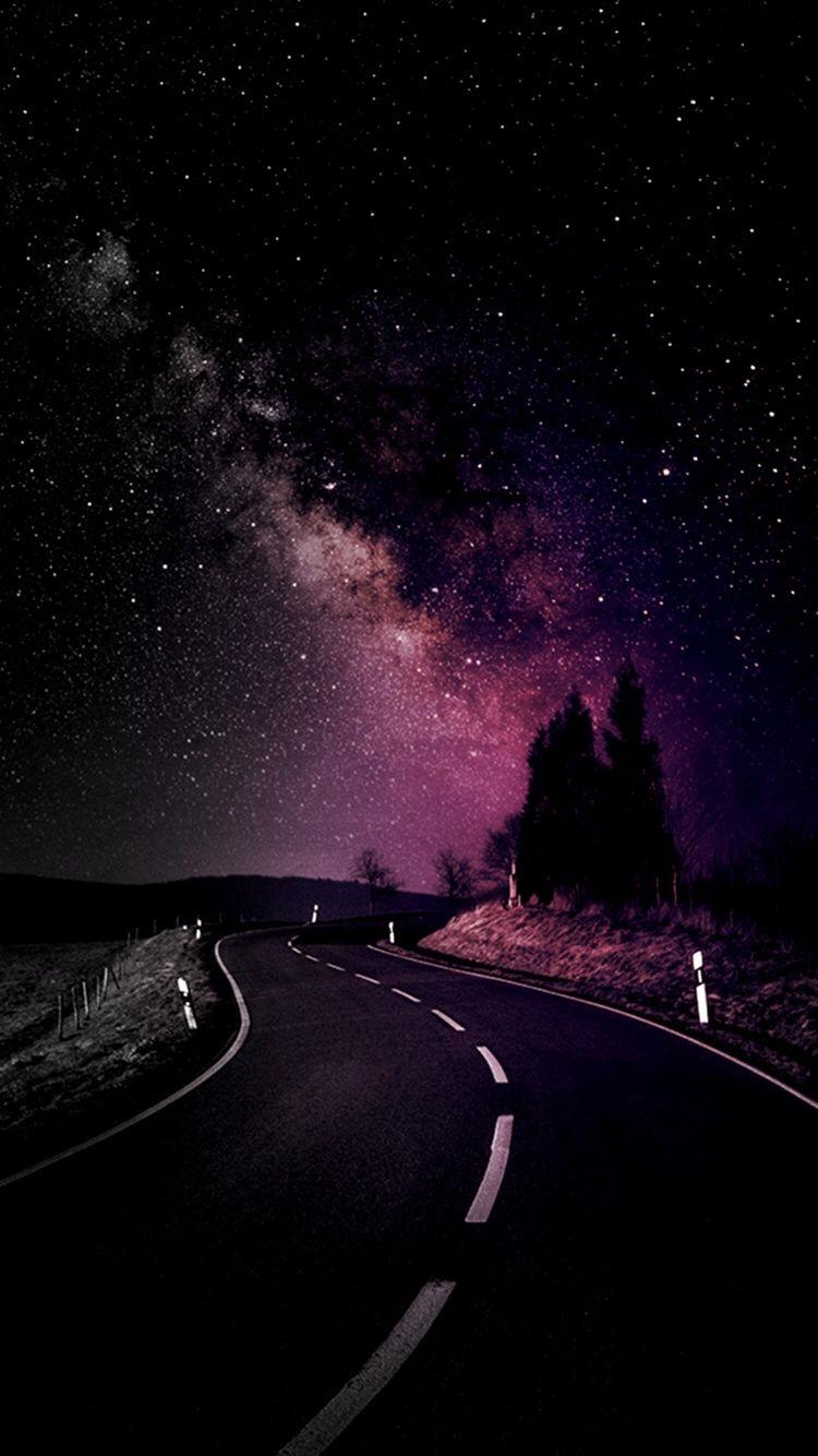 Картинки на ночь на телефон   супер заставки (5)