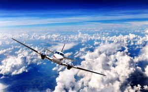 Картинки на рабочий стол самолеты в небе018