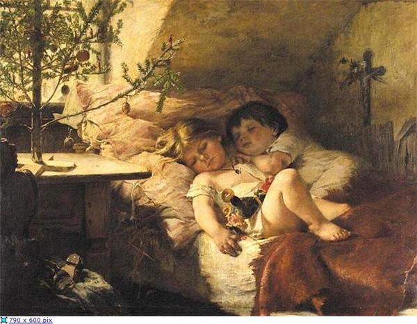 Картинки на сон грядущий 001
