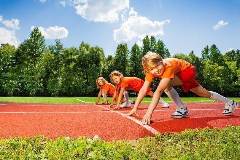 Картинки о здоровье о спорте для детей 003
