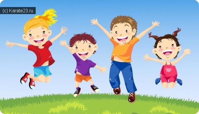 Картинки о здоровье о спорте для детей 012