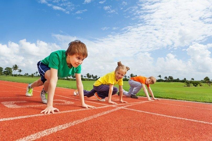 Картинки о здоровье о спорте для детей 013