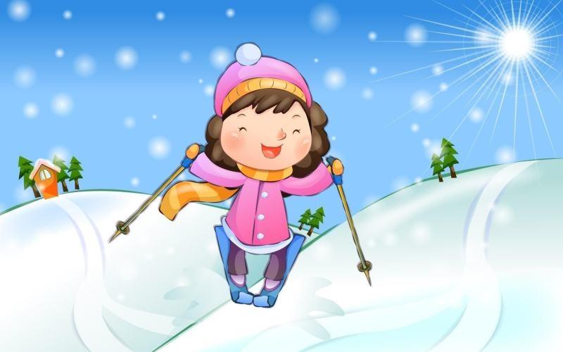 Картинки о здоровье о спорте для детей 019