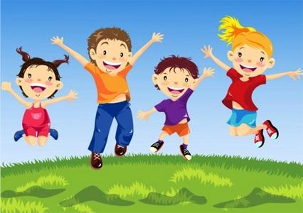 Картинки о здоровье о спорте для детей 022