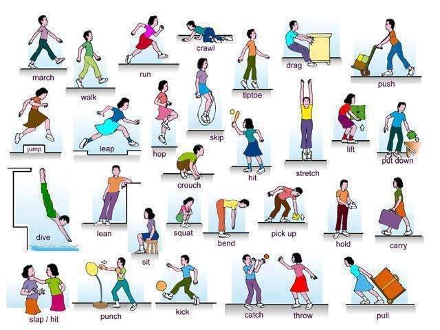 Картинки о здоровье о спорте для детей 027