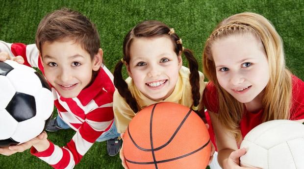 Картинки о здоровье о спорте для детей 028