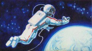 Картинки о космосе для детей школьного возраста   подборка (47)