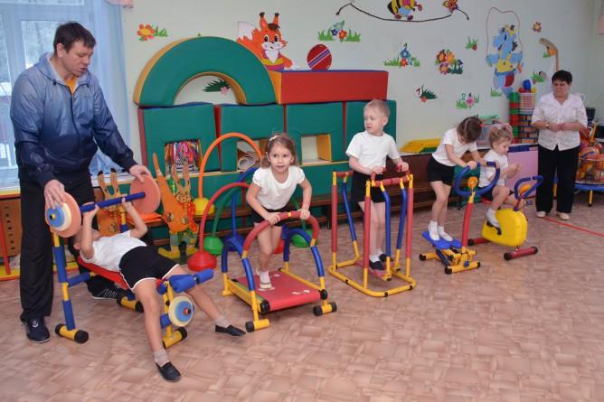 Картинки о спорте для детей детского сада   подборка (37)
