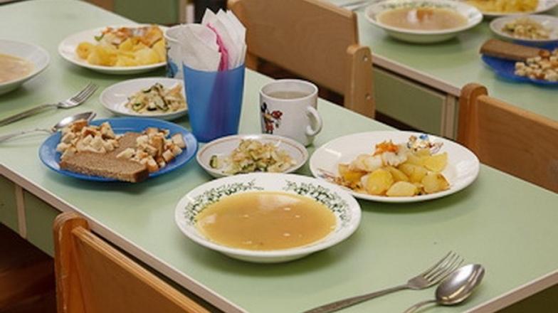 Картинки питание в детском саду 017
