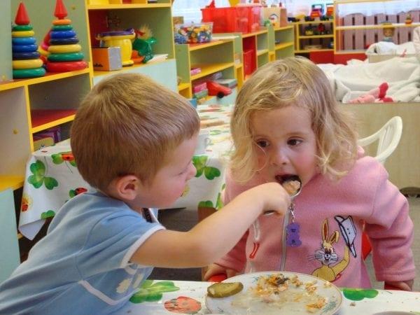 Картинки питание в детском саду 021