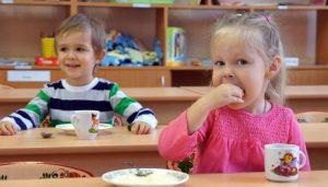 Картинки питание в детском саду 026