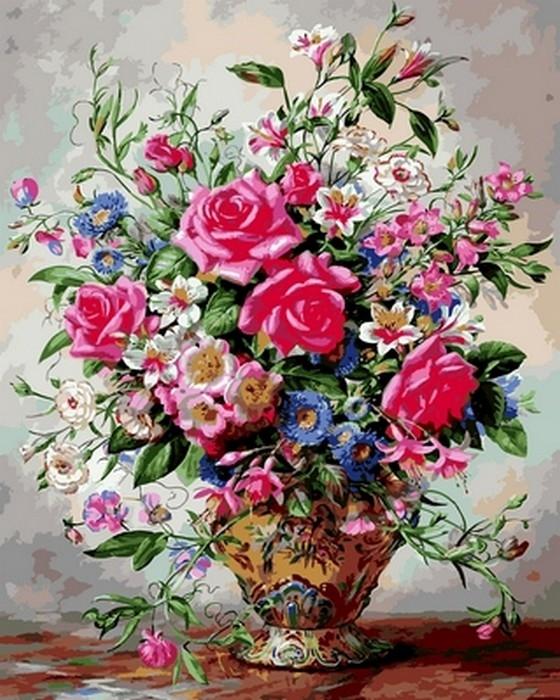 Картинки полевых цветов   красивые и увлекательные (10)