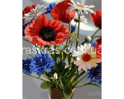 Картинки полевых цветов   красивые и увлекательные (12)