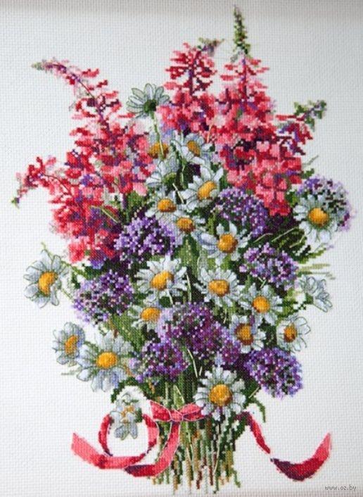 Картинки полевых цветов   красивые и увлекательные (13)