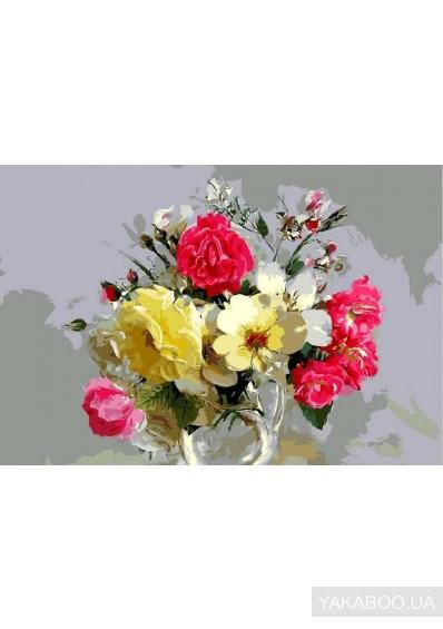 Картинки полевых цветов   красивые и увлекательные (15)