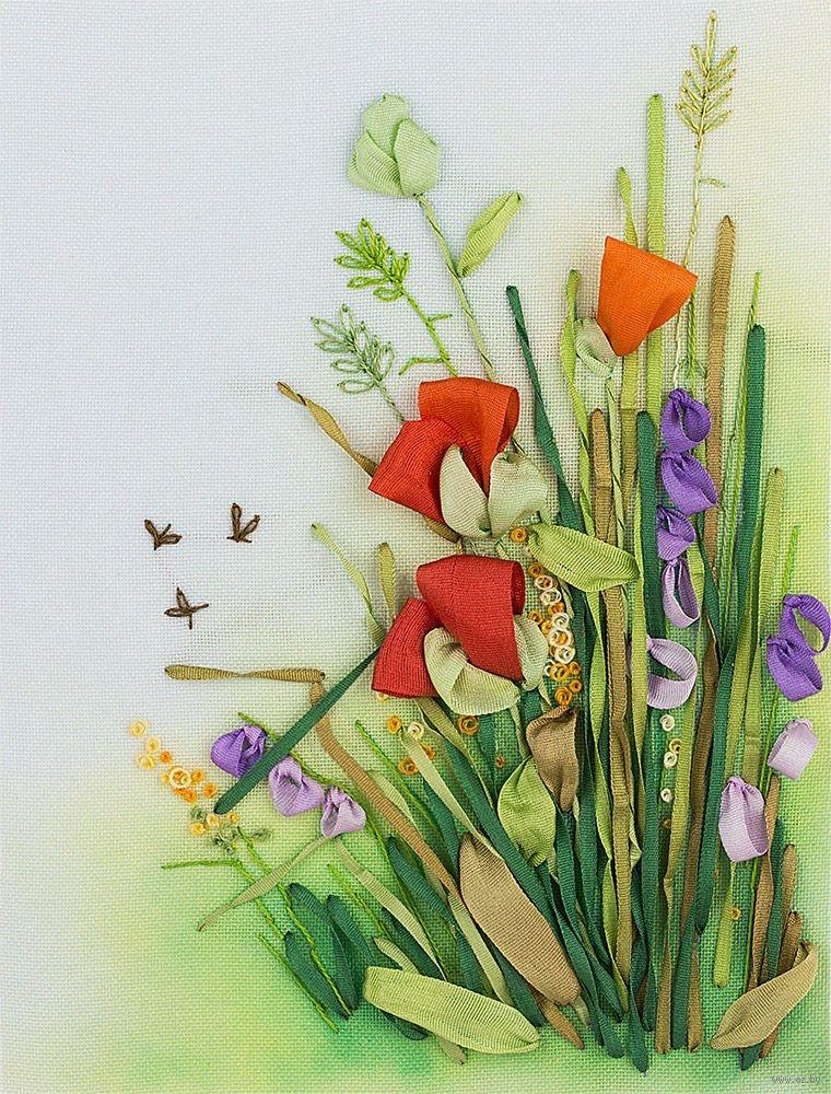 Картинки полевых цветов   красивые и увлекательные (19)